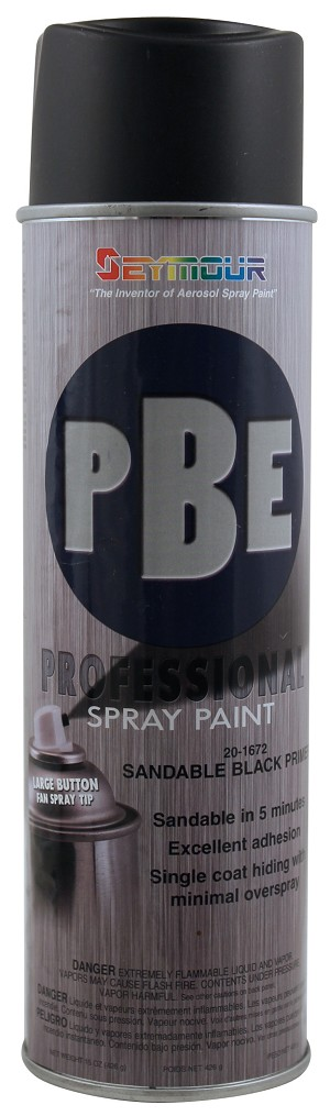 PBE Professional Primers - Can